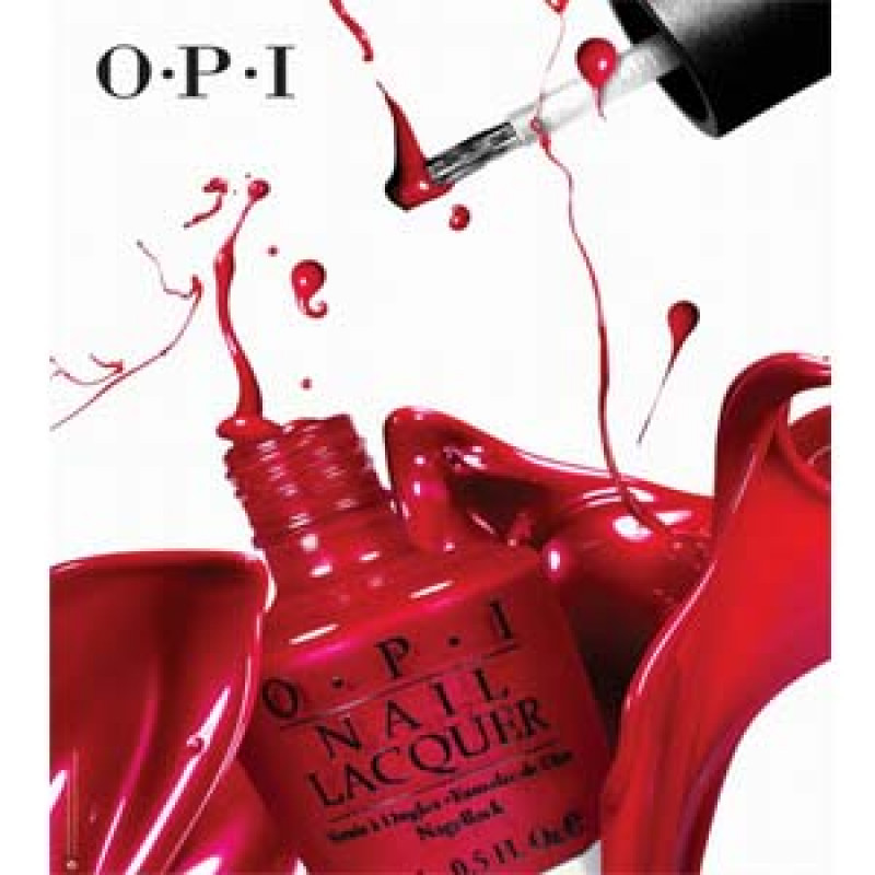OPI NEW COLLECTION