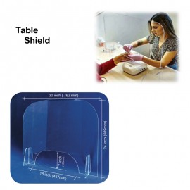TABLE SHIELD